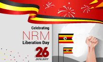 NRM Liberation Day 2020